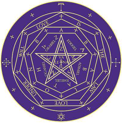 Ordo Astri Holy Seal of Truth