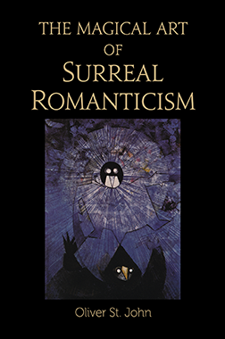 The Magical Art of Surreal Romanticism