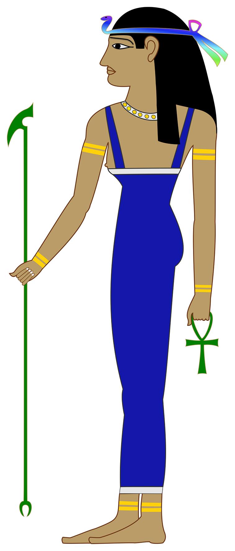 Egyptian Goddess Neith
