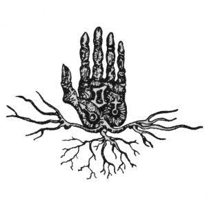 Left Hand Path of Magick and Thelema