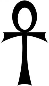 Esoteric Thelema: Egyptian Ankh or Tau