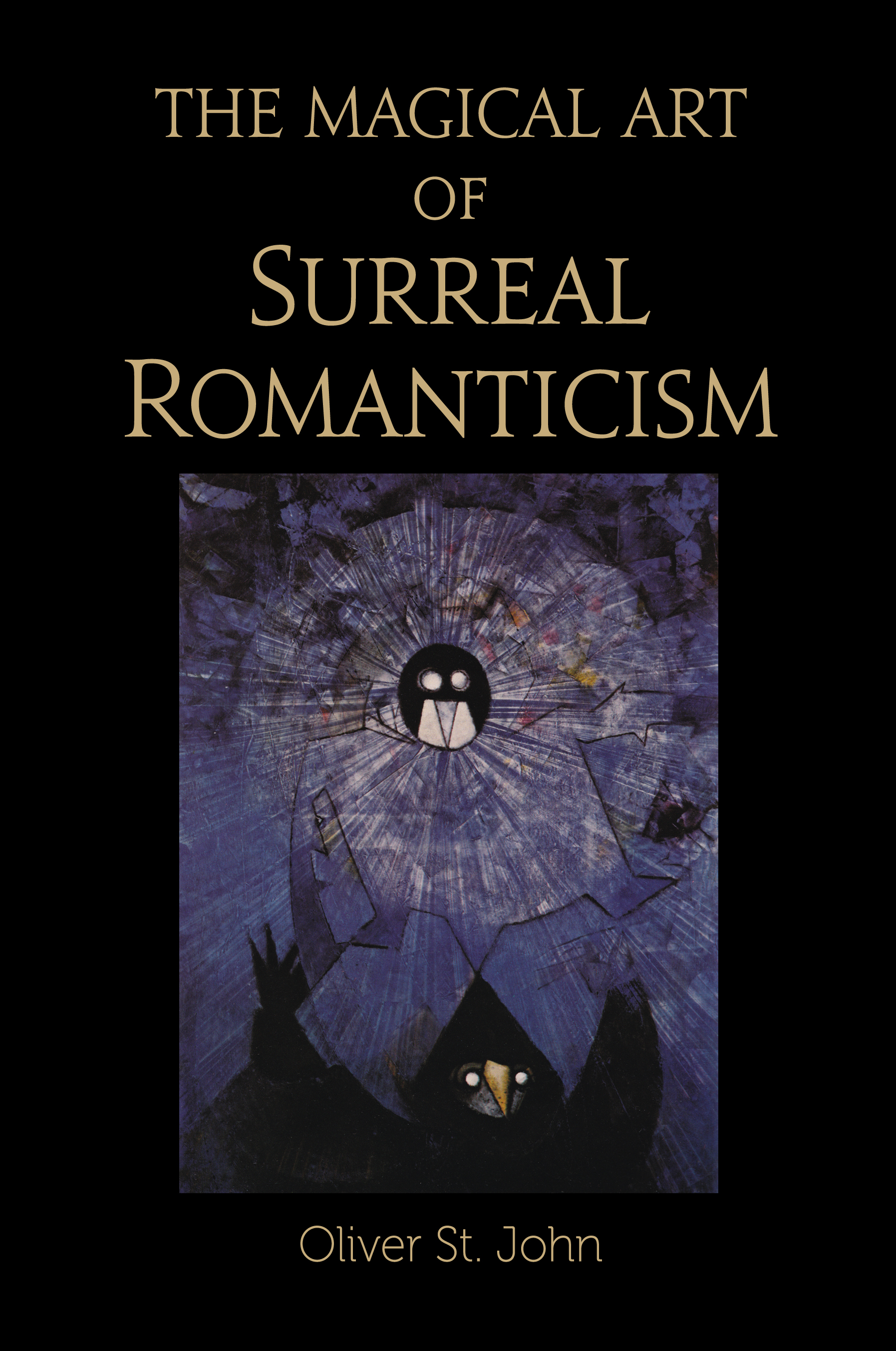 Ordo Astri Books: The Magical Art of Surreal Romanticism